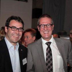 Dieter Gosteli, Dieter Gosteli, ehem. Präsident Winterthur Tourismus